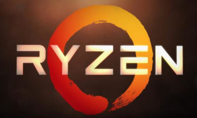 rendimiento de Ryzen Mobile