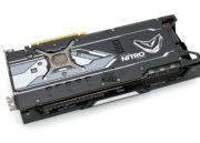 Así es la SAPPHIRE Radeon RX Vega 64 NITRO; tres conectores de 8 pines 33