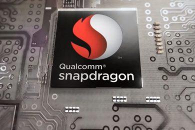 Snapdragon 845 de Qualcomm; nuevos núcleos Kryo en proceso de 10 nm