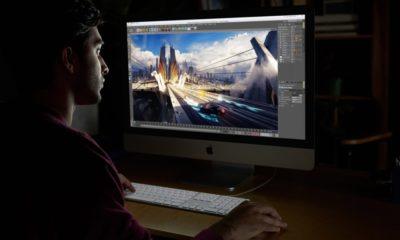 El iMac Pro contará con un SoC A10 Fusion (CPU ARM) 50
