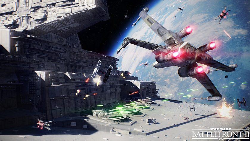 EA reduce el coste de los héroes de Star Wars Battlefront II
