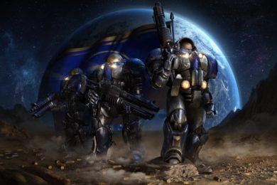 La inteligencia artificial no puede vencer a los humanos en Starcraft
