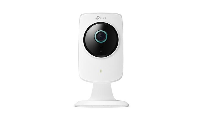 Nueva cámara de vigilancia TP-LINK NC260 con visión nocturna 29