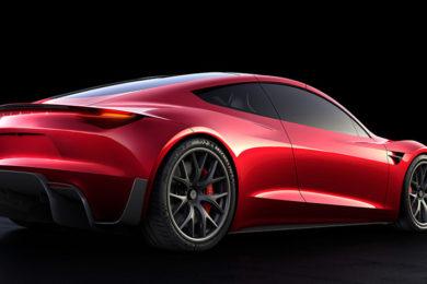 Tesla presenta su camión eléctrico y un superdeportivo con 1.000 km de autonomía