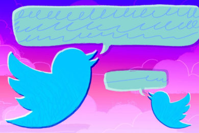Twitter dobla los caracteres permitidos de 140 a 280