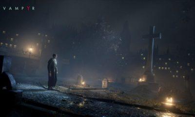 Vampyr no recibirá DLCs, será una experiencia completa desde el principio 41