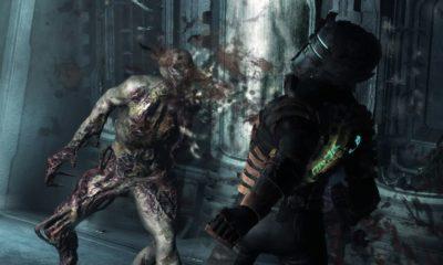 EA explica sin tapujos el porqué del cierre de Visceral Games 29