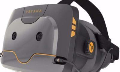 Apple se hace con la empresa Vrvana dedicada a la realidad aumentada 30