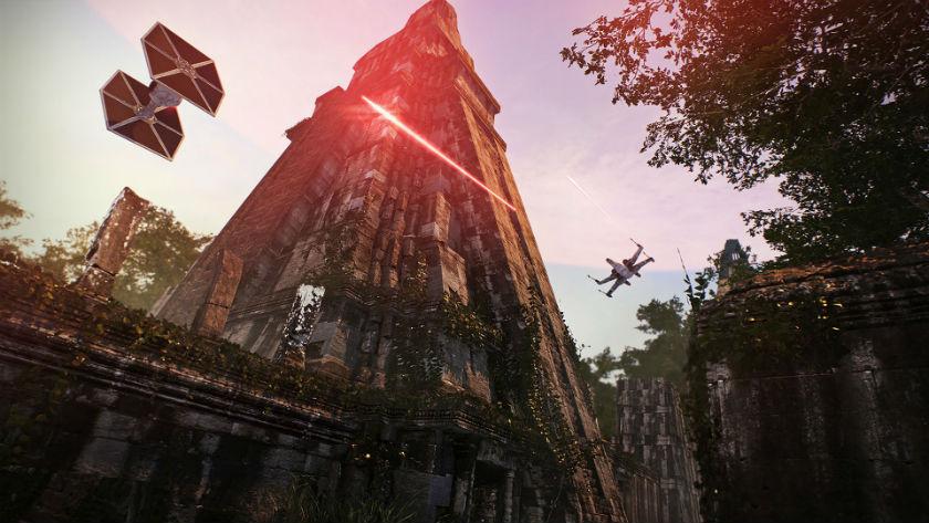 Star Wars Battlefront 2, análisis PC 36