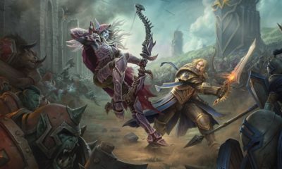 Warcraft: Battle for Azeroth, nueva expansión para World of Warcraft 36