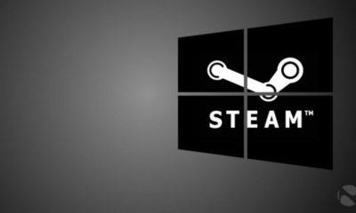 Windows 7 desplaza a Windows 10 como el más usado en Steam 62