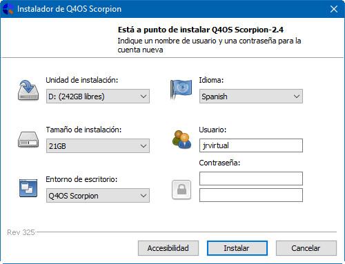 Q4OS: nunca ha sido más fácil usar Linux junto a Windows 30
