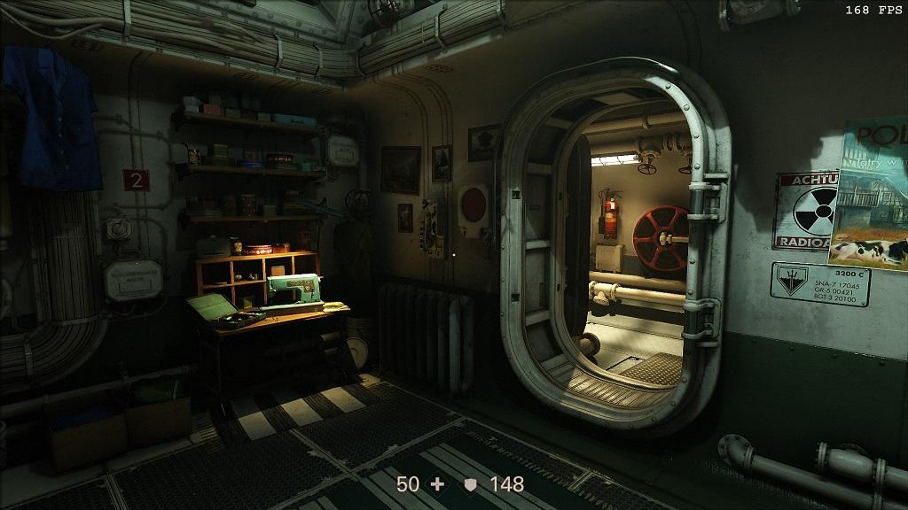 Wolfenstein II The New Colossus para PC, análisis 40