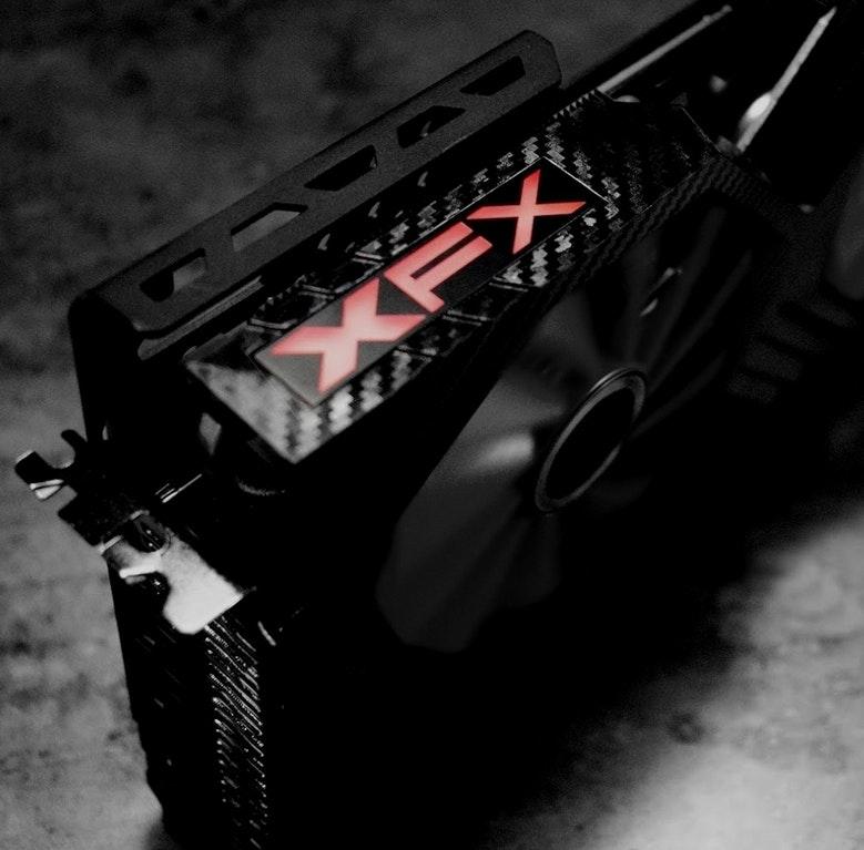 XFX nos sorprende con una Radeon RX Vega personalizada 29