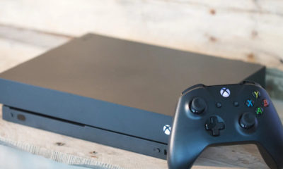 análisis de Xbox One X