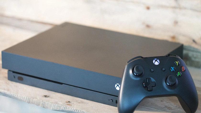 Análisis de Xbox One X ¿Qué dicen los medios?