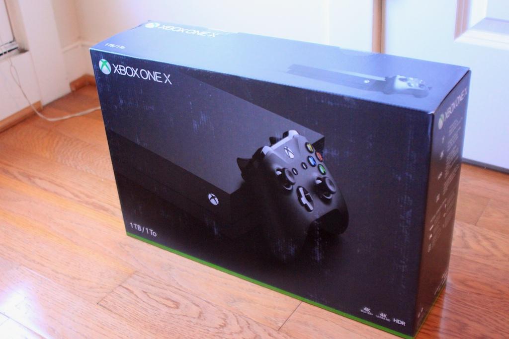 Análisis de Xbox One X ¿Qué dicen los medios? 33