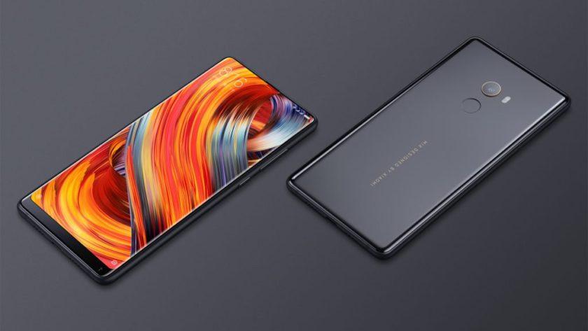 El Xiaomi Mi7 tendrá pantalla de 6 pulgadas 18:9 y Snapdragon 845