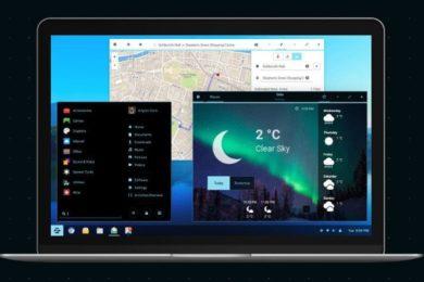 Zorin OS 12 pasa el millón de descargas, el 60% desde Windows y Mac