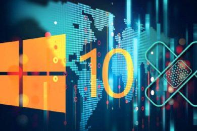 Los expertos cuestionan el ritmo de actualización de Windows 10