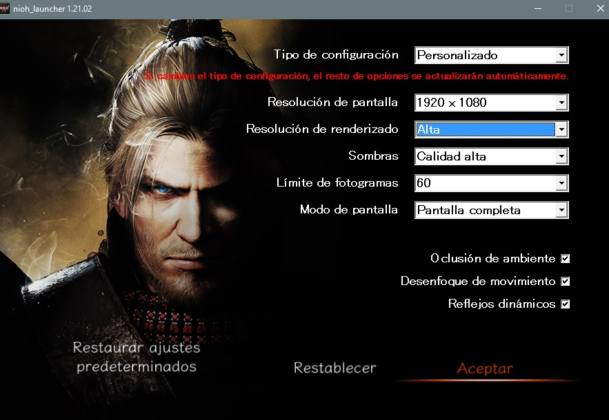 Análisis de Nioh Complete Edition para PC 31