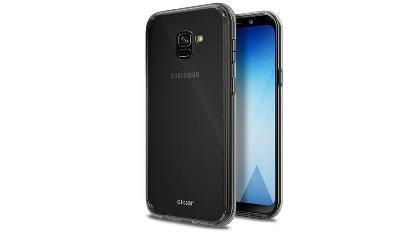 Saludad al Galaxy A5 2018, especificaciones de lo nuevo de Samsung