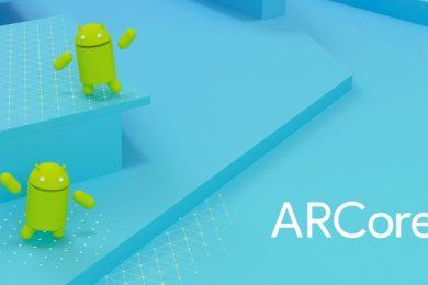 Realidad aumentada y Android, un dúo prometedor