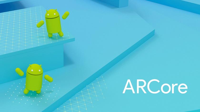 Realidad aumentada y Android, un dúo prometedor 28