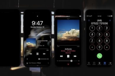 Mejora la autonomía de tu iPhone X en tres sencillos pasos