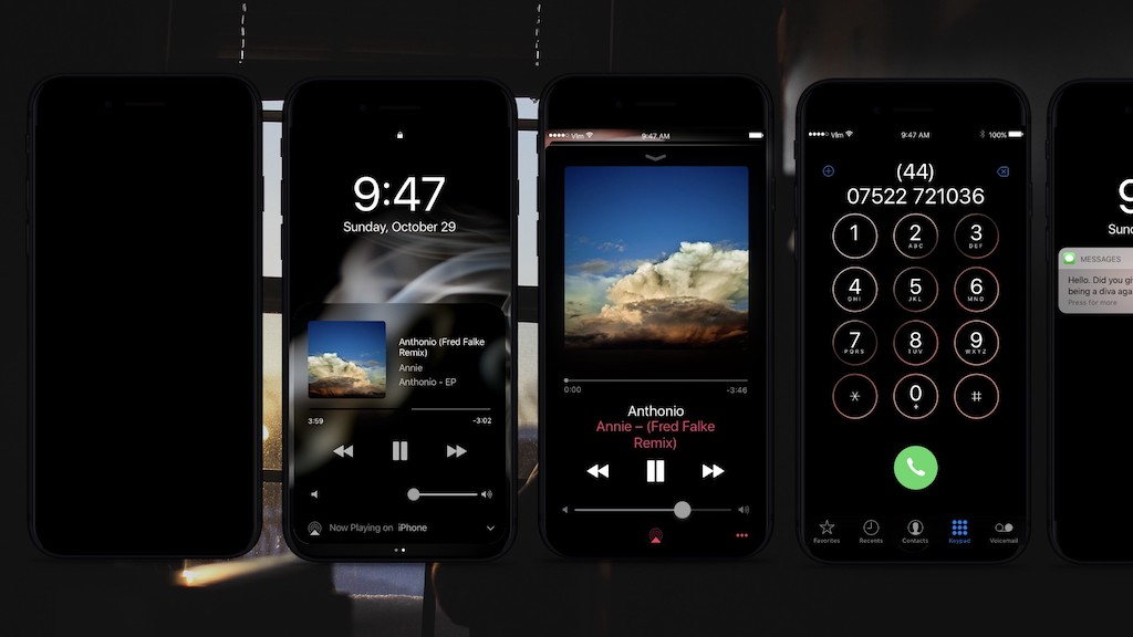 Mejora la autonomía de tu iPhone X en tres sencillos pasos 28
