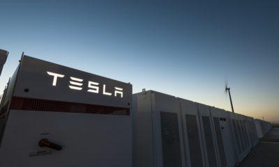 Tesla ha finalizado la construcción de la batería más grande del mundo 48