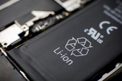 Samsung patenta y desarrolla baterías de grafeno; carga rápida y mayor duración