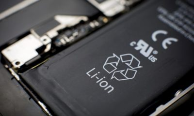 Samsung patenta y desarrolla baterías de grafeno; carga rápida y mayor duración 40