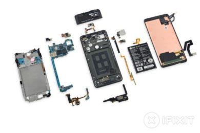 Un vistazo a la evolución de las baterías para smartphones