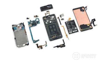 Un vistazo a la evolución de las baterías para smartphones 47