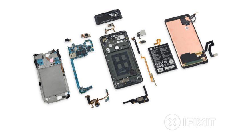 Un vistazo a la evolución de las baterías para smartphones 35