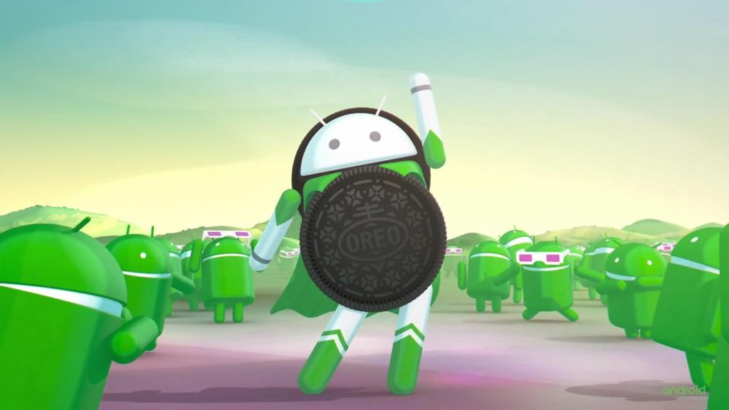 Samsung inicia la beta de Android Oreo para los Galaxy S8 39