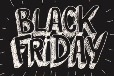 Las mejores ofertas del Black Friday 2017 [Actualizadas todo el día]