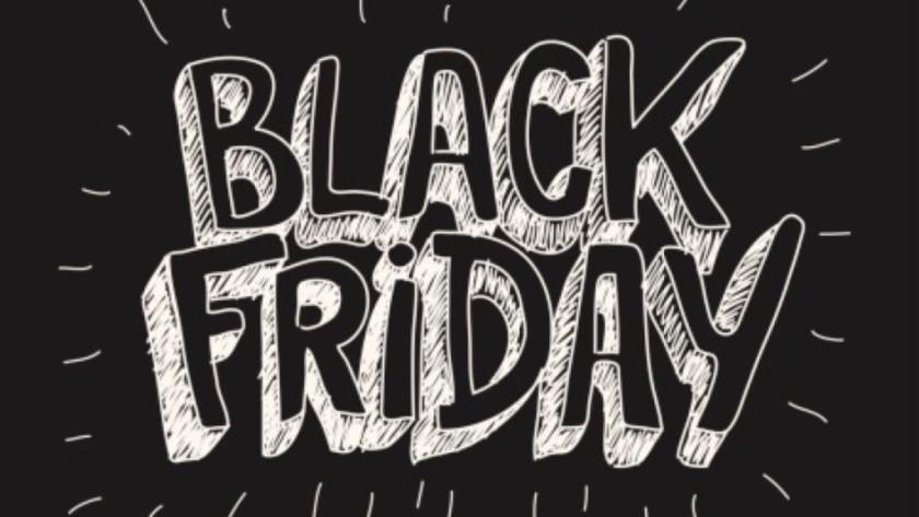 ofertas del Black Friday 2017