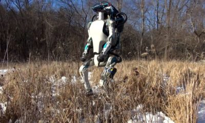 Atlas ahora puede saltar como un atleta, tiene más agilidad que un humano medio 65