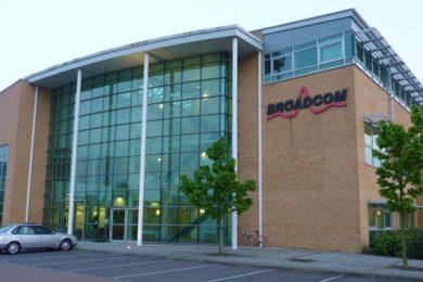 Broadcom está considerando la compra de Qualcomm