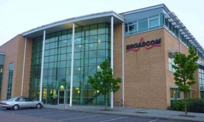 Broadcom está considerando la compra de Qualcomm 74