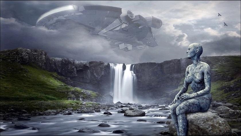 El METI ha enviado un mensaje para comunicar con alienígenas 36