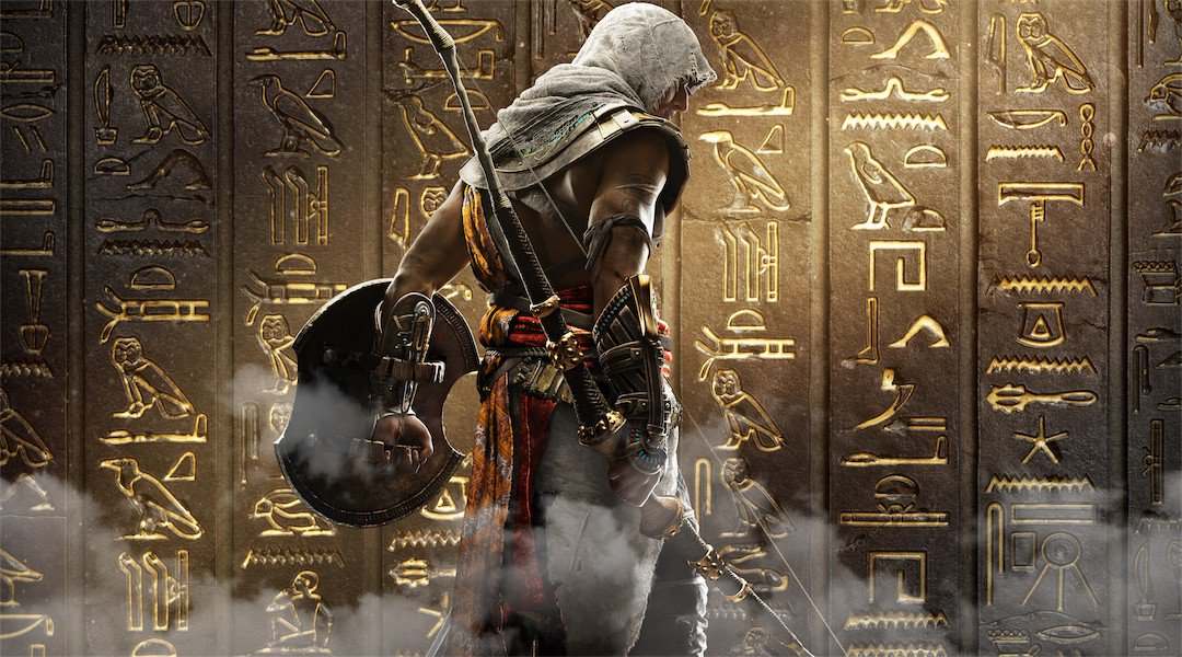 Análisis Assassin's Creed: Origins (Xbox One S) 30