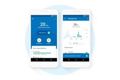Datally o cómo Google quiere ayudarte a ahorrar datos en tu móvil