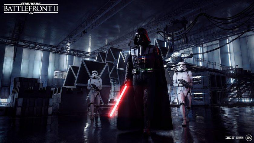 Las ventas de Star Wars Battlefront II quedan muy por debajo de lo esperado