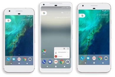 Nuevos problemas con la pantalla del Google Pixel 2 XL