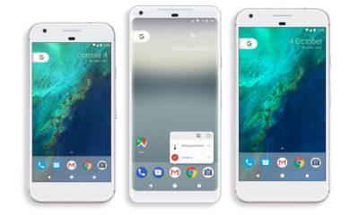Nuevos problemas con la pantalla del Google Pixel 2 XL 27