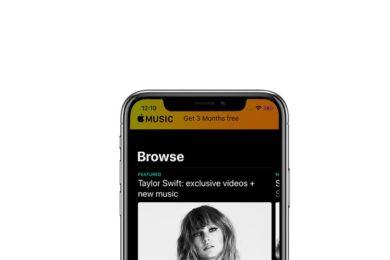 Cómo activar el modo oscuro del iPhone X para ahorrar batería