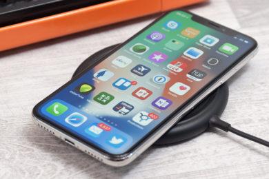 Prueba de doblado del iPhone X de Apple, ¿logra superarla?